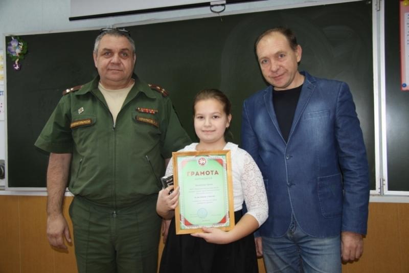 Сразу трое ребят из Зеленодольского района стали призерами республиканского конкурса «Письмо ветерану пожарной охраны»
