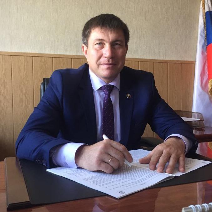 Камалетдинов Радик Раилович