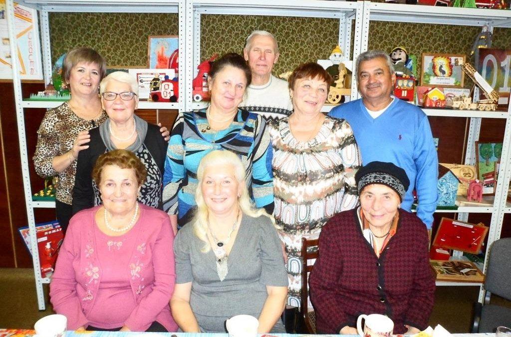 Международный день пожилых людей отметило ВДПО Республики Татарстан