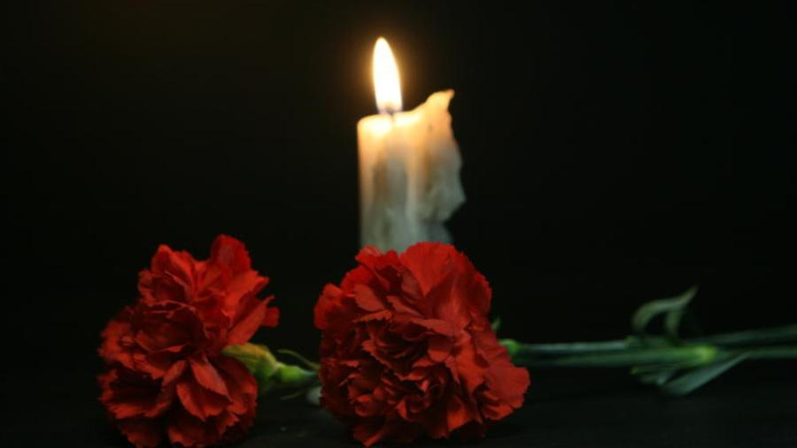 Соболезнования родственникам и близким погибших во время пожара в Кемерово