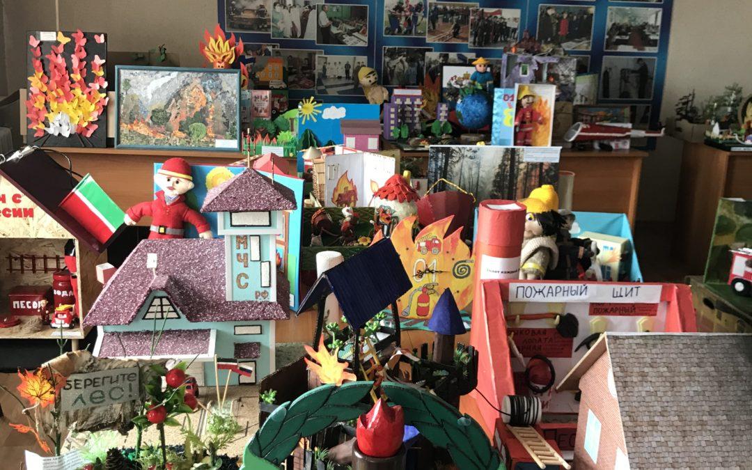 Протокол республиканского этапа Всероссийского конкурса детско-юношеского творчества «Неопалимая купина»