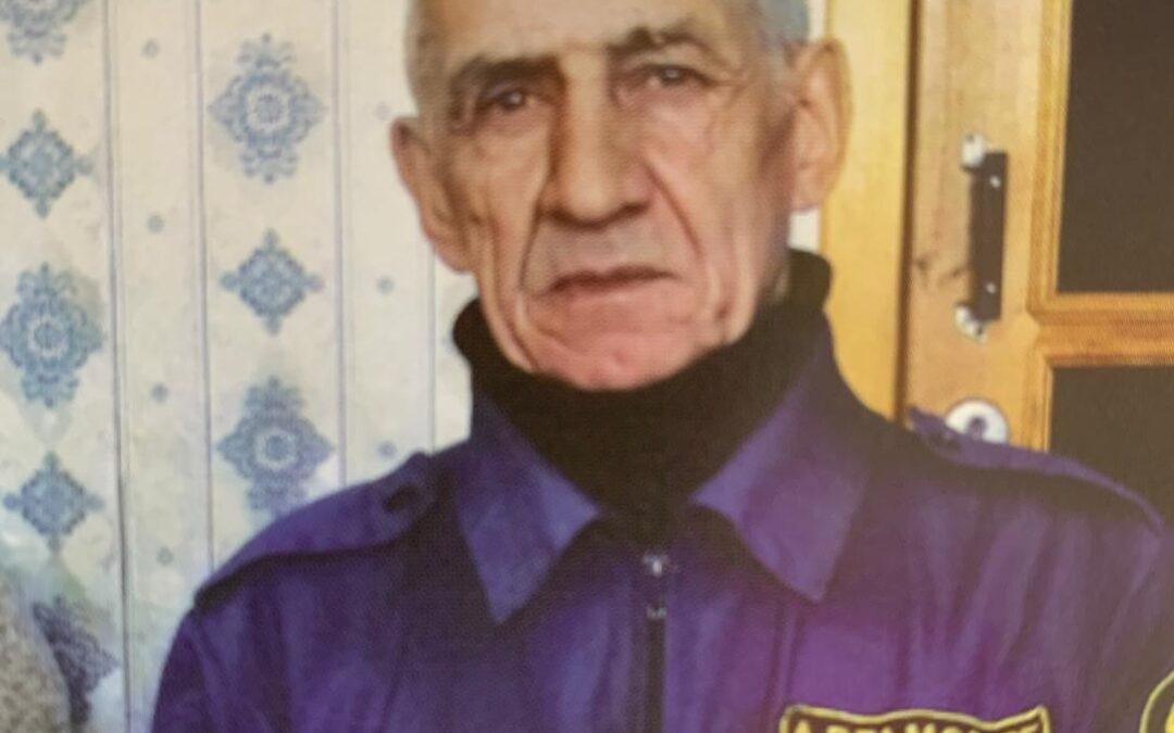 Светлая память Адгамову Рамилю Гарифулловичу