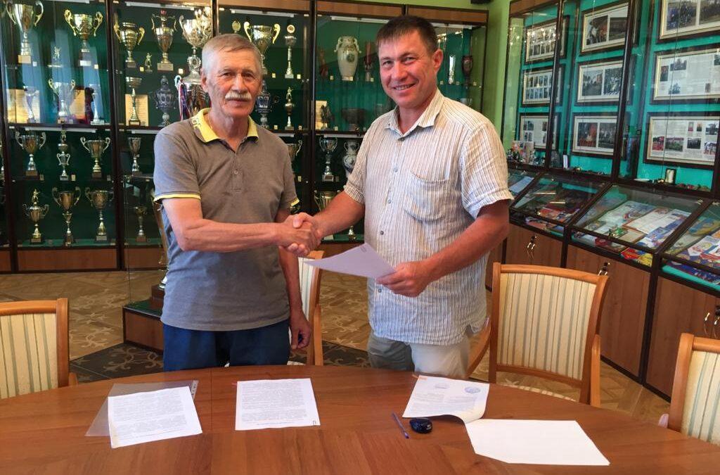 ТРО ВДПО подписали соглашение с организацией ветеранов органов управления по делам гражданской обороны
