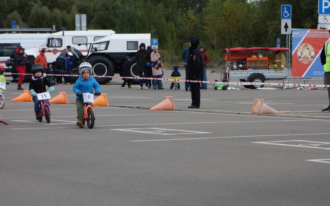 Фестиваль «Велосипед – это здорово» в Казани